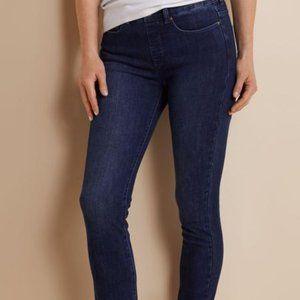 5 Pocket Denim Legging Pant Skinny New with tags!